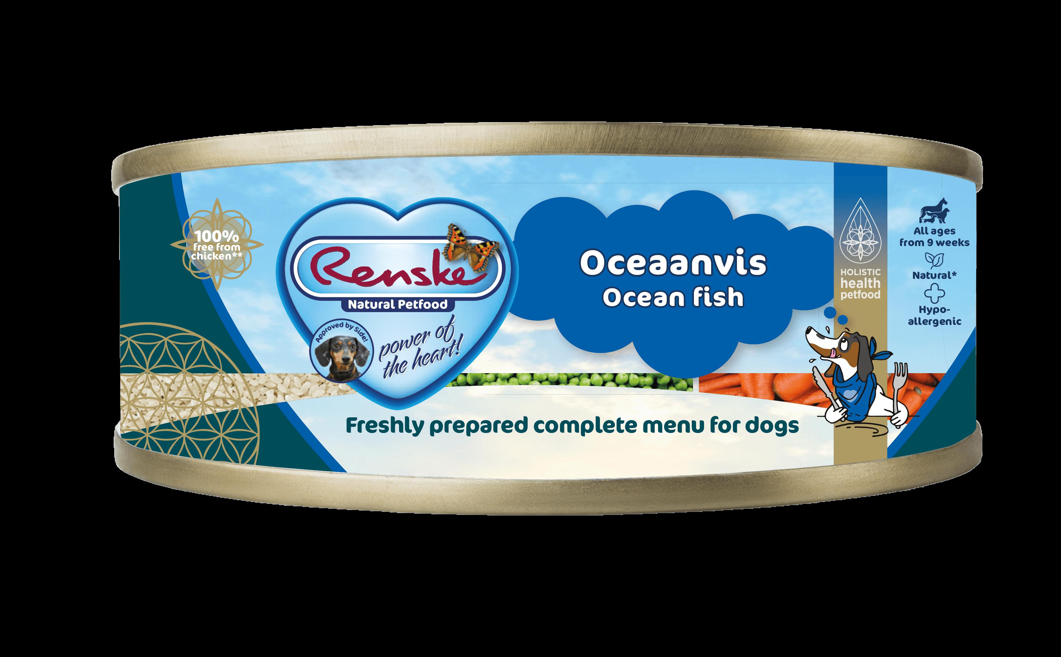 Oceaanvis