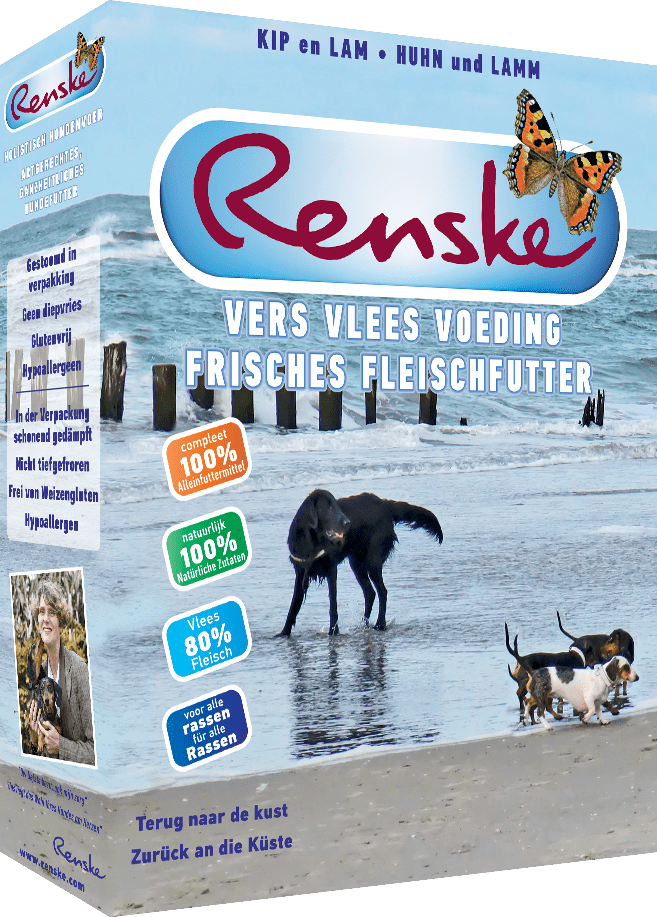 Renske Fresh Holiday Menu 395g-min
