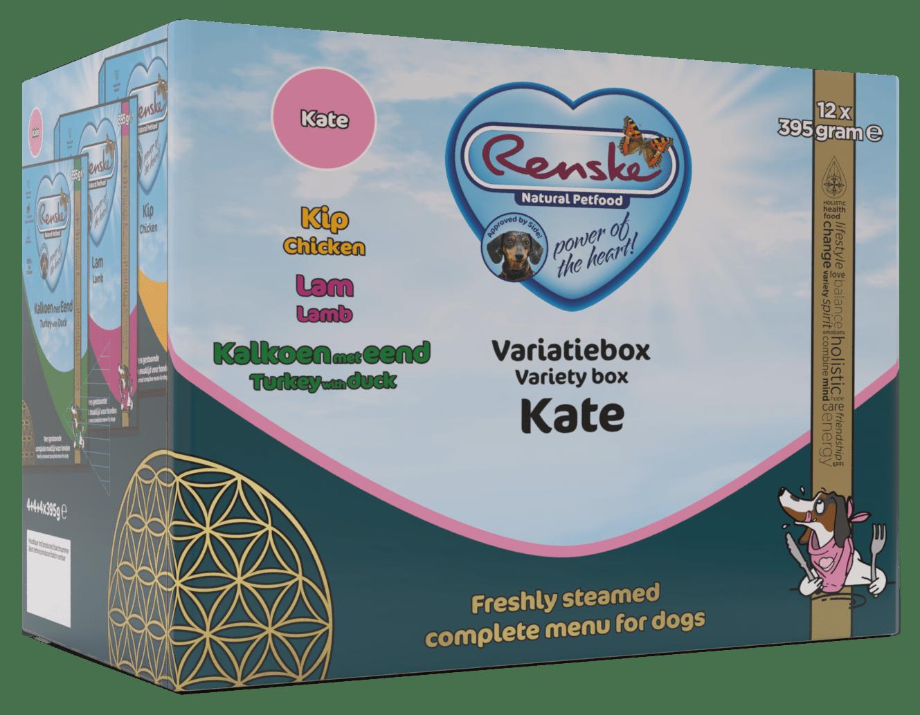 Renske Fresh Meals Multibox 12x395gr-min